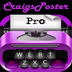 CraigsPoster Pro product